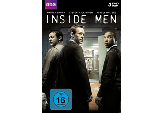 Inside Men - (DVD)