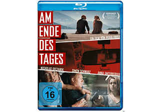Am Ende des Tages - (Blu-ray)