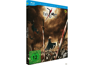 Fate/Zero Volume 1 [Blu-ray]