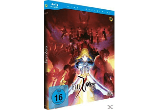 Fate/Zero - Vol. 2 [Blu-ray]