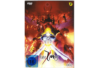 Fate/Zero - Vol. 2 - (DVD)