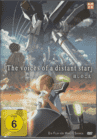 The Voices of a Distant Star - ( DVD) - broschei