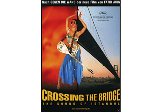 Crossing the Bridge - The Sound of Istanbul [DVD]