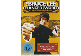 How Bruce Lee Changed the World - (DVD)