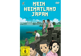 Mein Heimatland Japan [DVD]