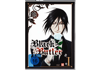 Black Butler - Vol. 1 - (DVD)