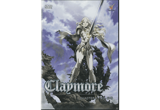 Claymore - Vol. 2 - (DVD)