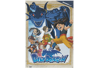 Blue Dragon [DVD]