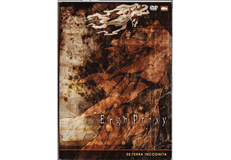 Ergo Proxy - Vol. 5 - (DVD)