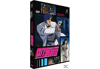 City Hunter: Magnum with Love and Fate [DVD]