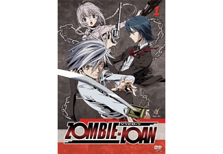 Zombie Loan - Vol. 1 - (DVD)