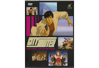 City Hunter - Death of the Vicious Criminal Ryô Saeba [DVD]