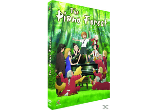 Piano Forest [DVD]