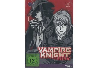 Vampire Knight - Box 3 [DVD]