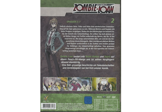 Zombie Loan - Vol. 2 - (DVD)