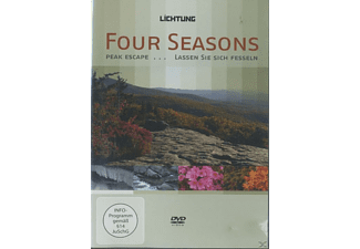 Four Seasons - Peak Escape [DVD]