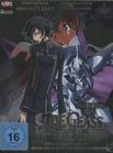 Code Geass: Lelouch of the Rebellion - Season 1 Vol. ( DVD) - broschei