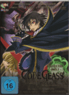 Code Geass: Lelouch of the Rebellion - Season 1 Vol. 3 ( DVD) - broschei