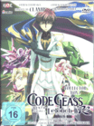 Code Geass: Lelouch of the Rebellion - Box Vol. 5 ( DVD) - broschei