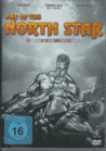Fist of the North Star: Legend Raoh - Fierce Fighting ( DVD) - broschei