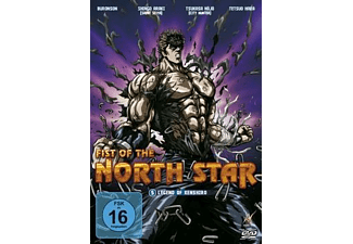 Fist of the North Star - Chapter 5: Legend of Kenshiro - (DVD)