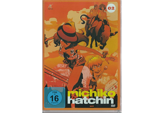 Michiko und Hatchin - Vol. 2 [DVD]