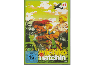 Michiko und Hatchin - Vol. 6 - (DVD)