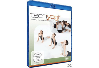 Teenyogi [Blu-ray]