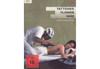 Tattooed Flower Vase - (DVD)
