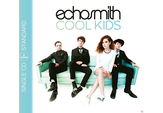 Echosmith - Cool Kids [5 Zoll Single CD (2-Track)]