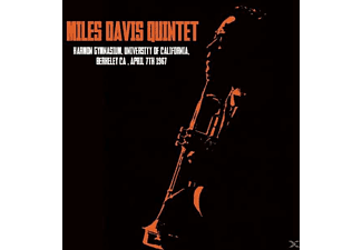 Miles Davis - Harmon Gymnasium, University Of California, April [Vinyl]