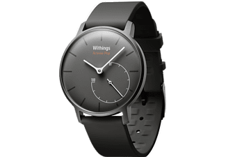 WITHINGS  Activité POP, Smartwatch mit Aktivitätstracker, Silikon, Shark Grau