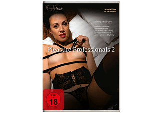 The Pleasure Professionals 2 - (DVD)