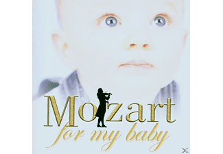 VARIOUS - Mozart For My Baby - (CD)