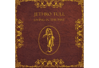 Jethro Tull - Living In The Past (CD)