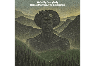 Harol Melvin & The Blue Notes - Wake Up Everybody (Vinyl LP (nagylemez))