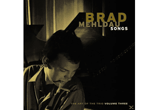 Brad Mehldau - Songs-The Art Of The Trio Vol.3 [CD]
