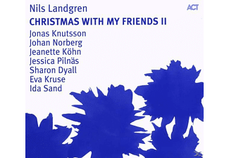 Nils Landgren - Christmas With My Friends Ii - (CD)