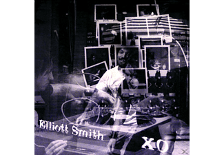 Elliot Smith, Elliott Smith - Xo - (CD)