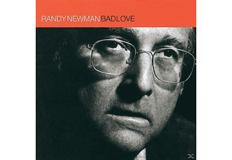 Randy Newman - Bad Love [CD]