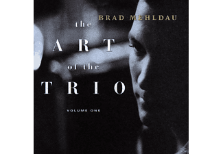 Brad Mehldau Art Of The Trio Vol.1, The CD