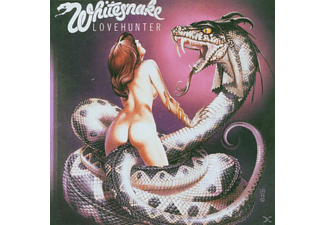 Whitesnake - Lovehunter-Remaster [CD]