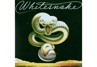 Whitesnake - Trouble-Remaster - (CD)