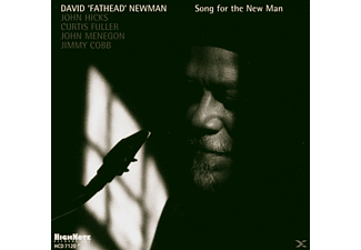 David Fathead Newman - Song For The New Man - (CD)