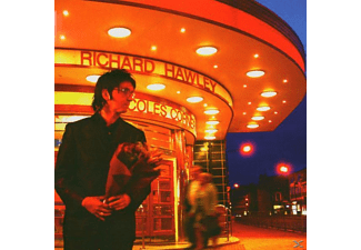 Richard Hawley - Coles Corner - (CD)