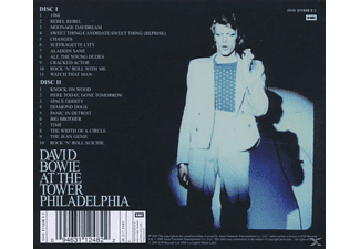 David Bowie - David Live-Standard Version - (CD)