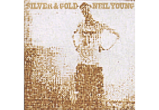 Neil Young - Silver & Gold - (CD)