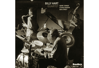 Billy Hart - Quartet - (CD)