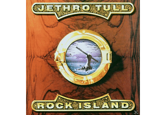 Jethro Tull - Rock Island-Remaster [CD]