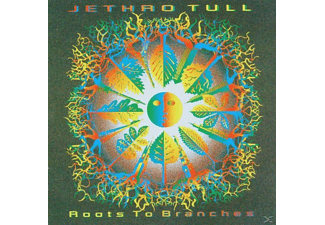 Jethro Tull - Roots To Branches-Remaster [CD]